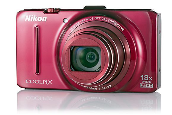 Nikon Coolpix S9300 Review Easy To Use So So Performance border=