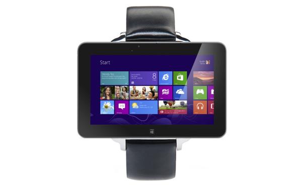 Microsoft may jump on the smartwatch bandwagon, report ...