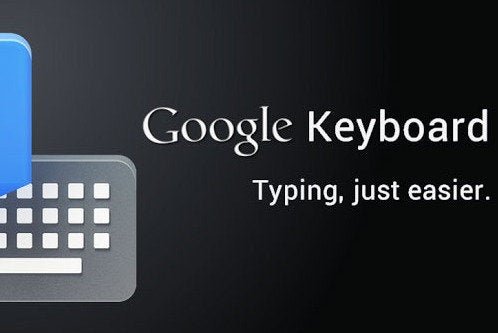 how to change a keyboard in stock andriod