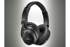 Audio-Technica ATH-ANC9 headphones