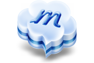 Moment app icon