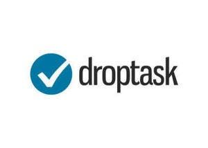 Droptask logo