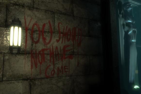 Bioshock screenshot