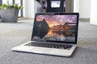 2013 13-inch MacBook Pro with Retina display