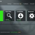 Norton Antivirus 2014 screenshot