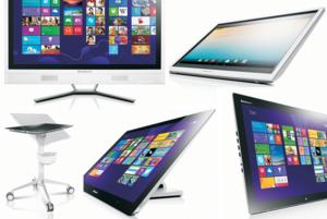 Lenovo desktop PCs CES 2014