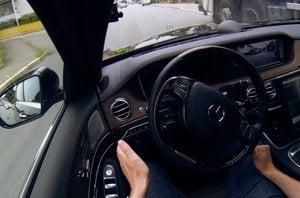 mercedes benz mercedes intelligent drive dec 2013 detail