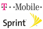softbank sprint 580