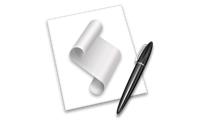 AppleScript Editor icon