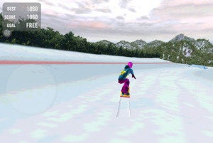 Android winter games