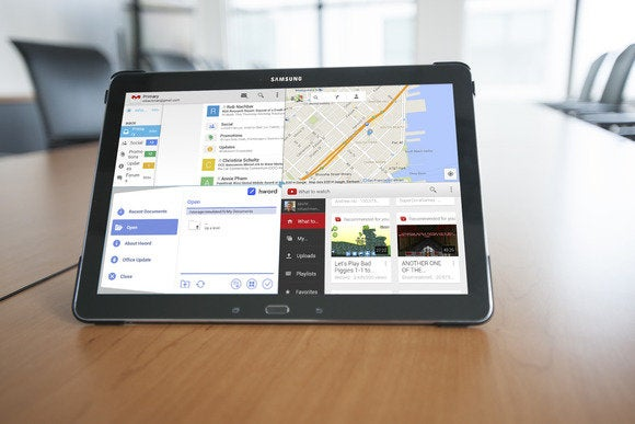 galaxy note pro multiwindow