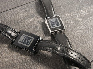 Pebble and Pebble Steel