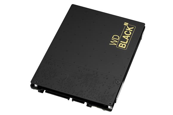 WD Black 2 Dual Drive
