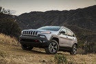 2014 jeep cherokee trailhawk feb 2014