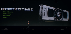 geforce gtx titan z specs