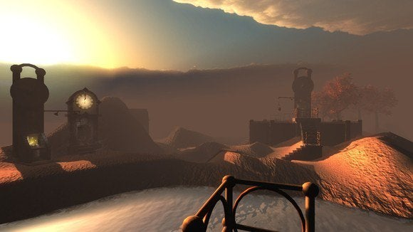 RealMyst: Masterpiece Edition review: The same Myst you know and love, but prettier
