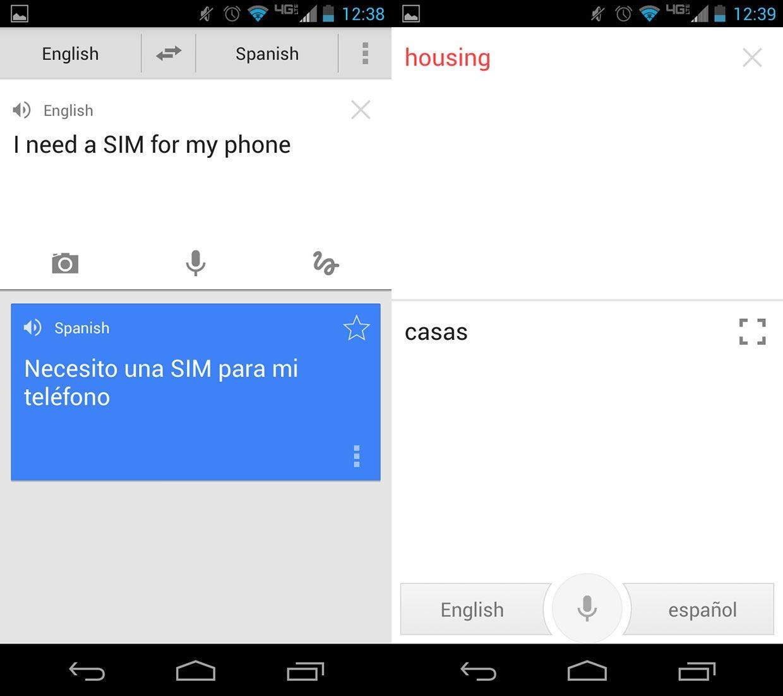 tts translate