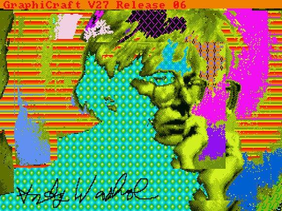 1 andy warhol andy2 1985 awf