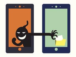 hacking folders