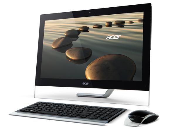 Acer Aspire U5-610-UB12