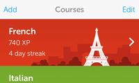 duolingo courses