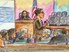 samsung court sketch