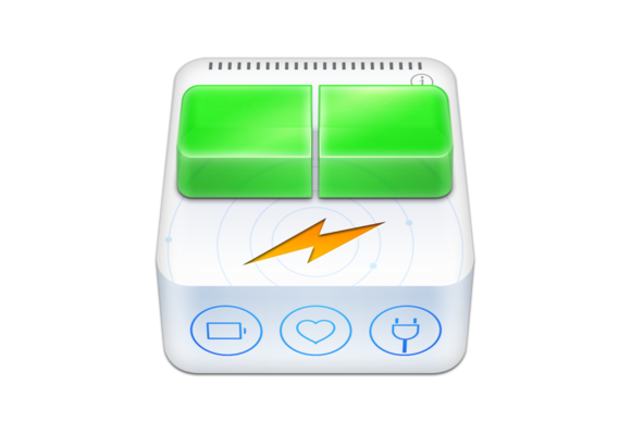 battery diag mac icon