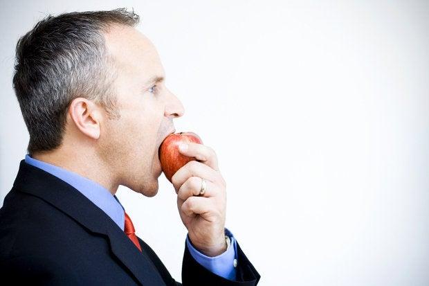 healthy businessman 179072036