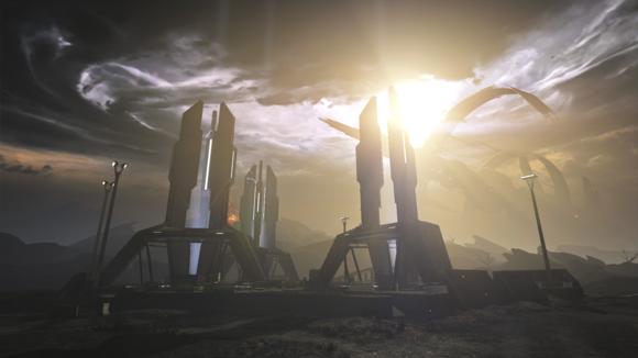 project legion 3