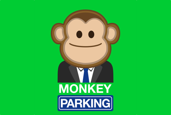 MonkeyParking says SF shut-down demand is bananas
