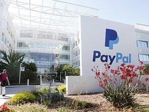 pay pal sign
