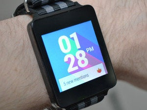 android wear problems lead