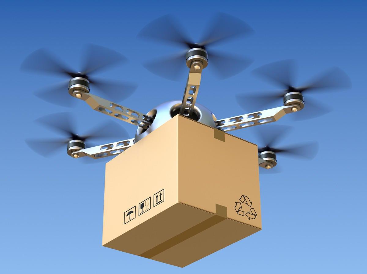 amazon drone delivery prime main