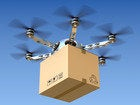 Amazon's efforts to test drones for package delivery gain support