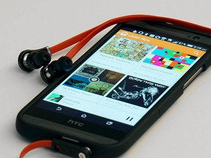 google play music primary