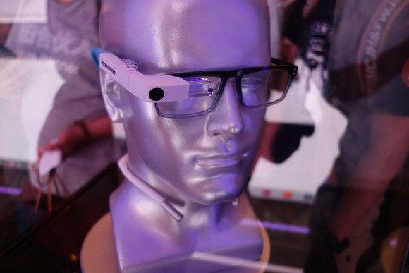lenovo smartglasses