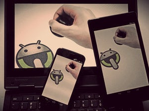 Android Power Favorite Things