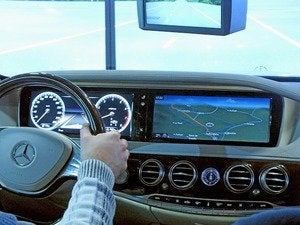 telematics dashboard