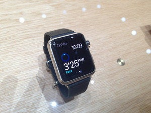 apple watch gallery