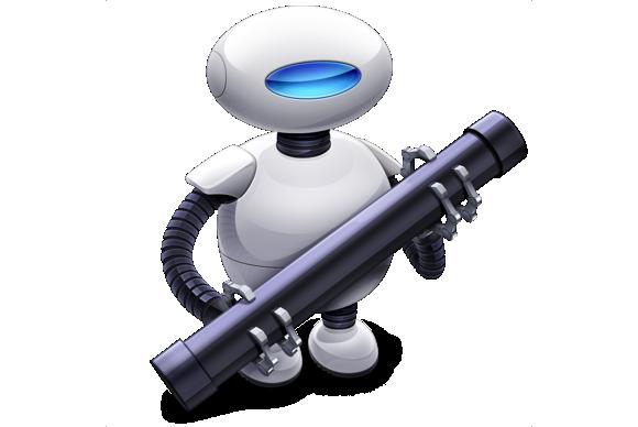 automator icon