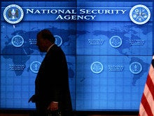Defending a network from the NSA