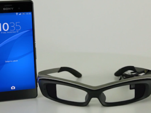 sony smart glasses 620