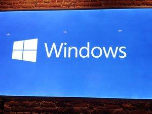 windows logo Microsoft