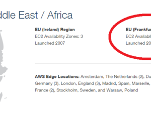 aws german region