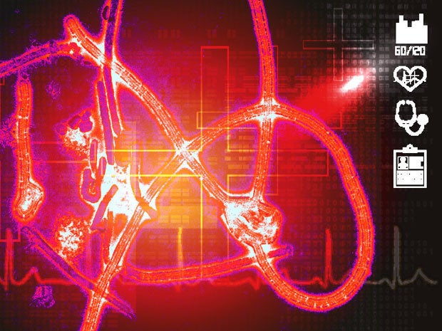 Ebola virus and electronic medical records