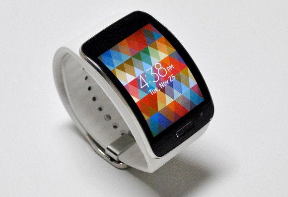 Samsung Gear S review: Bigger and badder, but not in a ...