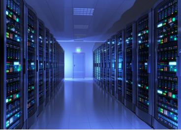 need data center