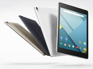google htc nexus 9 tablet tablets
