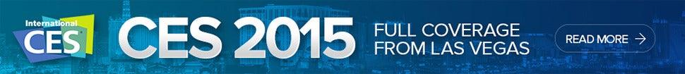 Macworld CES 2015