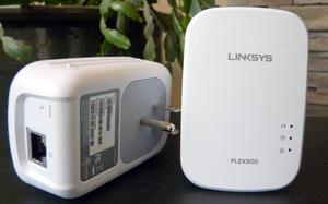 Linksys PLK500